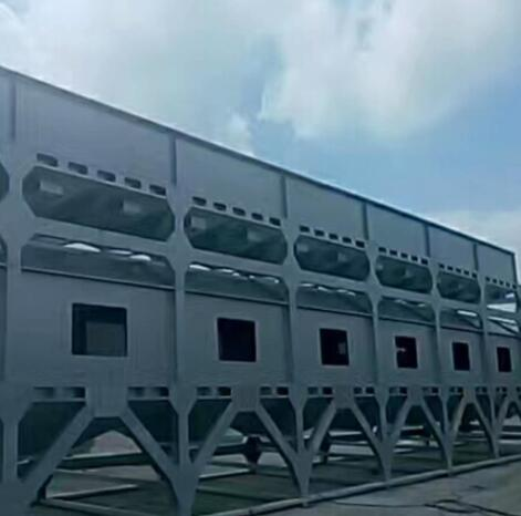 ROC催化燃烧VOC废气处理设备